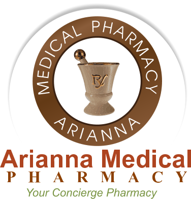 Arianna Medical Pharmacy