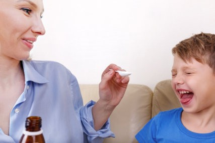 Tips to Improve Medication Adherence in Children